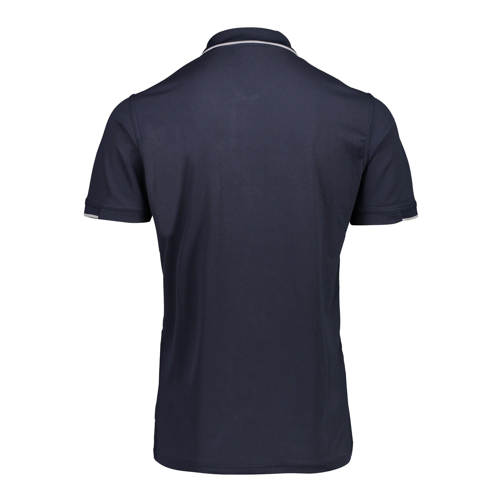 CMP Hr. Poloshirt 3T58777 dunkelblau