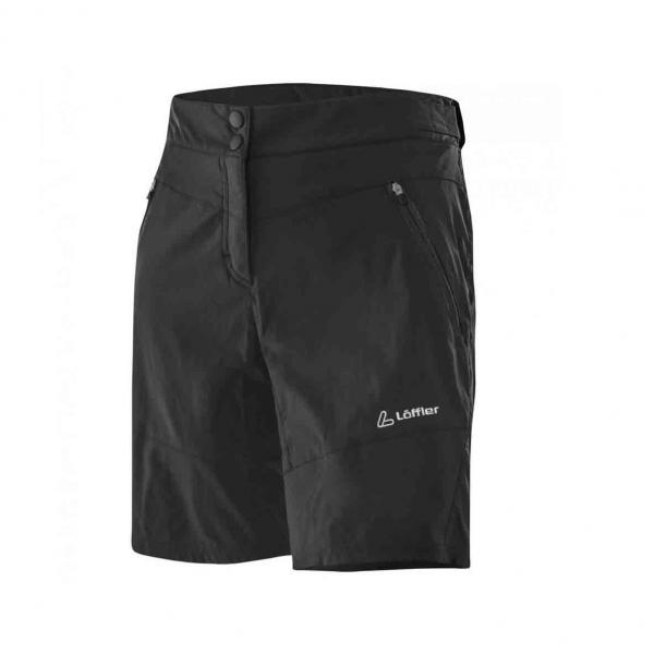 Löffler Damen Bike Shorts EVO CSL 23565 black