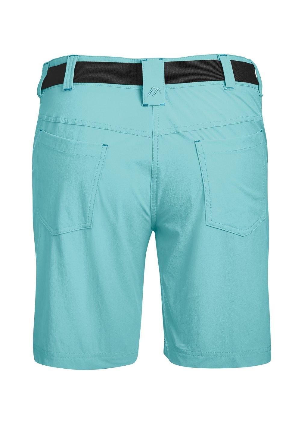 Maier Sports Da. Hose Lulaka Shorts 230010 ice-blau