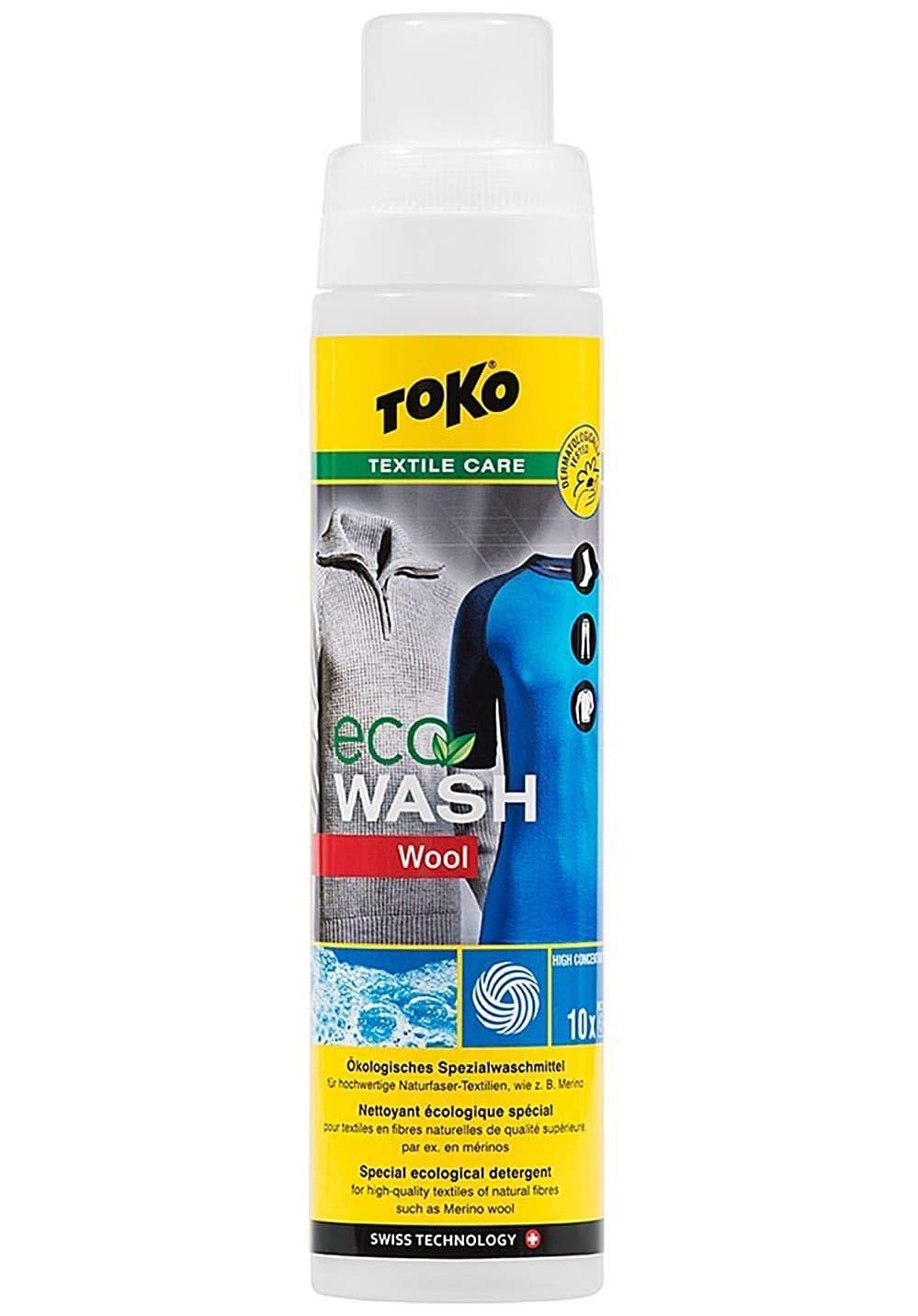 Toko Eco Wool Wash 250ml 5582609